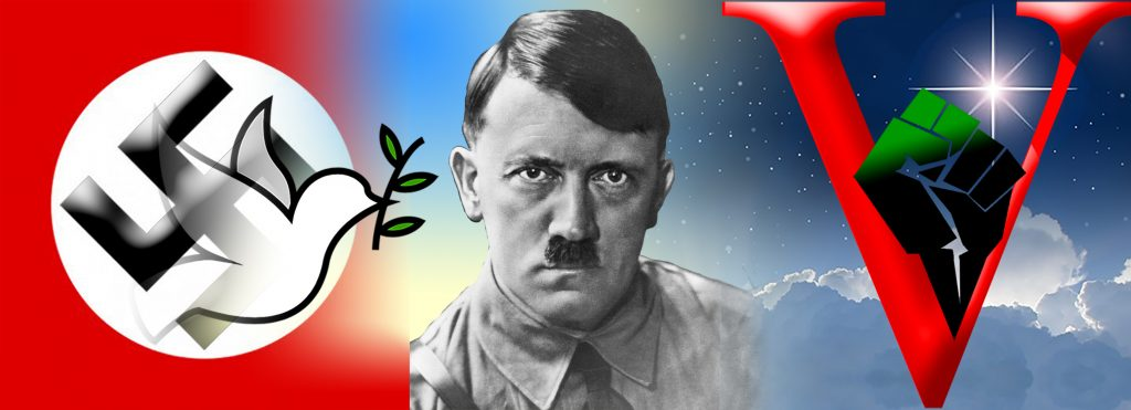 Viva Hitler Header